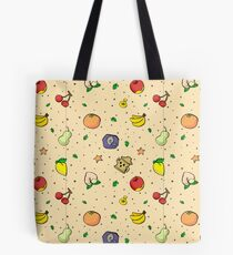 Goods of the Crossing Tote Bag