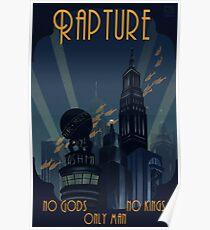 Keine Götter, keine Könige, nur ein Mensch Poster