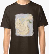 Original Dove Painting Classic T-Shirt