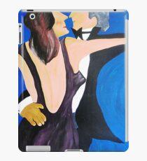 Saturday Night iPad Case/Skin