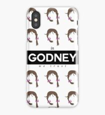 "Britney Spears ""In Godney we trust""  iPhone Case"
