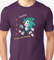 bootleg sonic T-Shirt