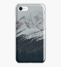 chill in the air iPhone Case/Skin