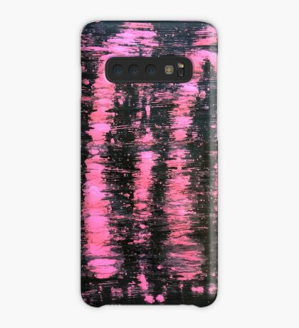 """Pink Highlights"" by Margo Humphries Case/Skin for Samsung Galaxy"