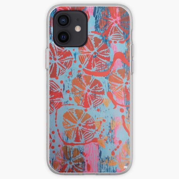 Sand Dollars 3 iPhone Soft Case