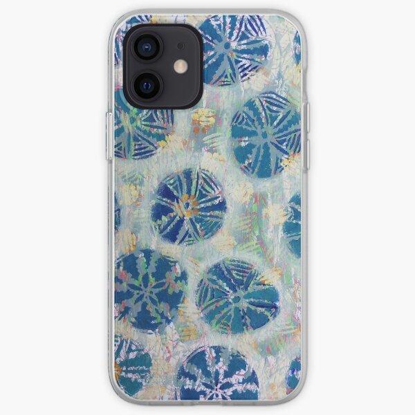 Sand Dollars 2 iPhone Soft Case