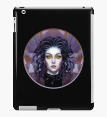 Medusa Eyes x2 iPad Case/Skin