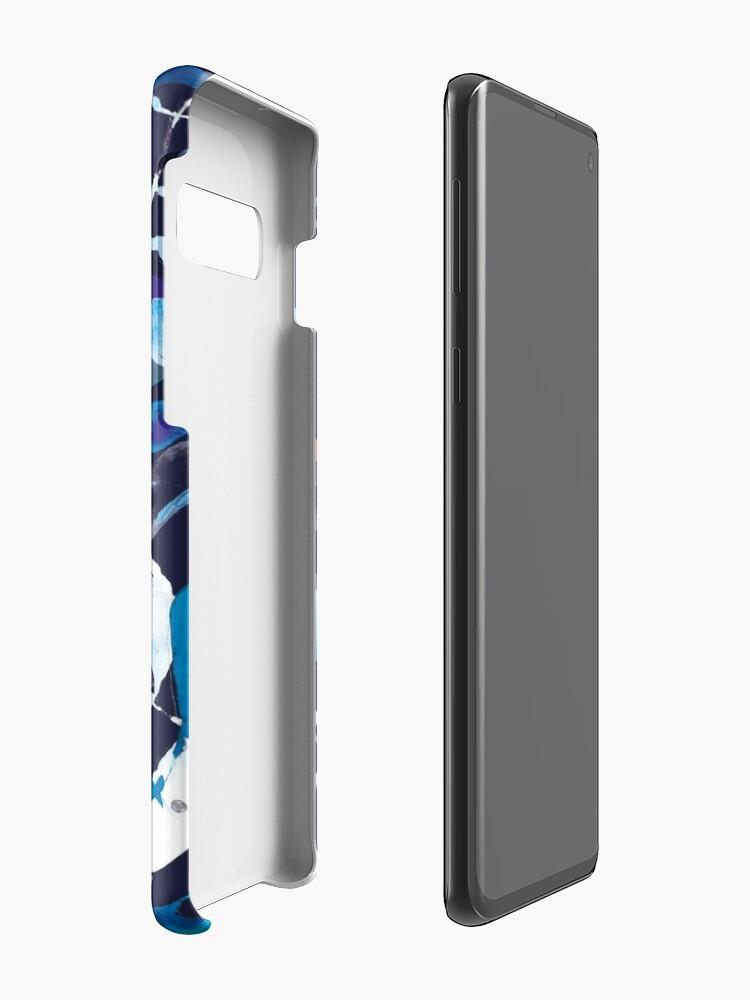 Vista alternativa de Funda y vinilo para Samsung Galaxy KKO
