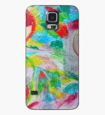Dress Up Case/Skin for Samsung Galaxy