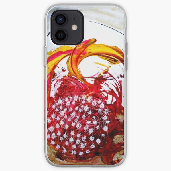 Womb iPhone Soft Case