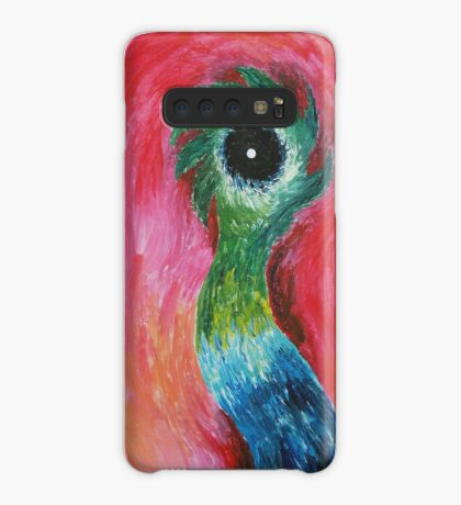 Arctic Voodoo Case/Skin for Samsung Galaxy