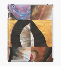 Stark 2 iPad Case/Skin
