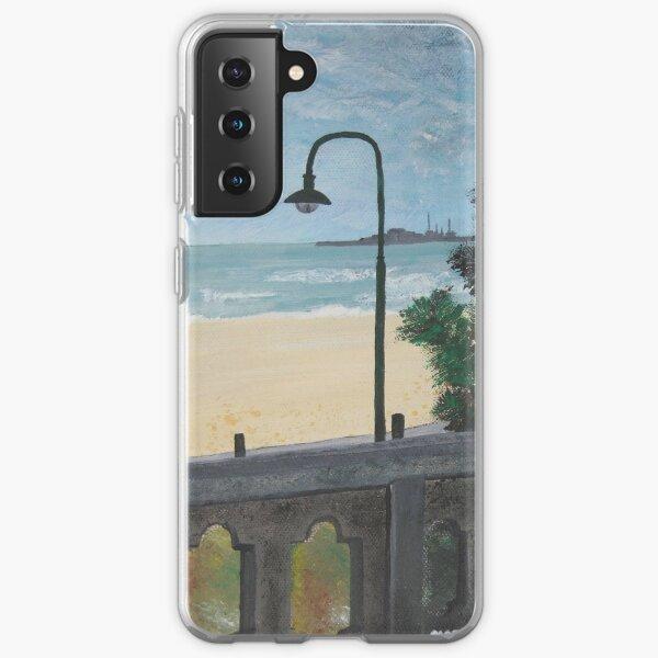 St Kilda Beach Samsung Galaxy Soft Case