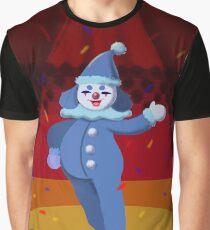 Human Popplio Graphic T-Shirt