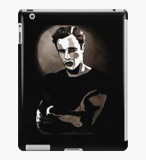marlon1 iPad Case/Skin