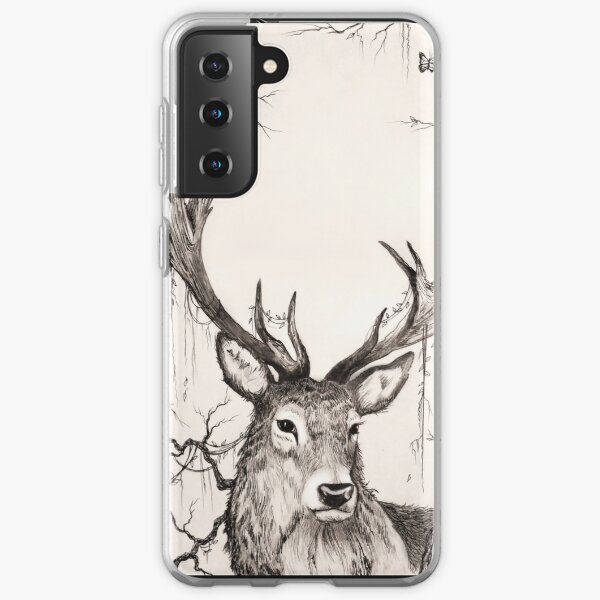 Within The Sleeping Forest  Samsung Galaxy Soft Case