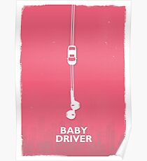 drive baby Poster