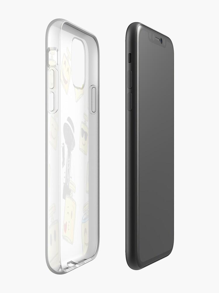 """i phon6 , """"Parfümflasche Produkt"""" iPhone-Hülle & Cover von goodshk"""