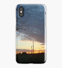 Sunset Extravaganza iPhone Case