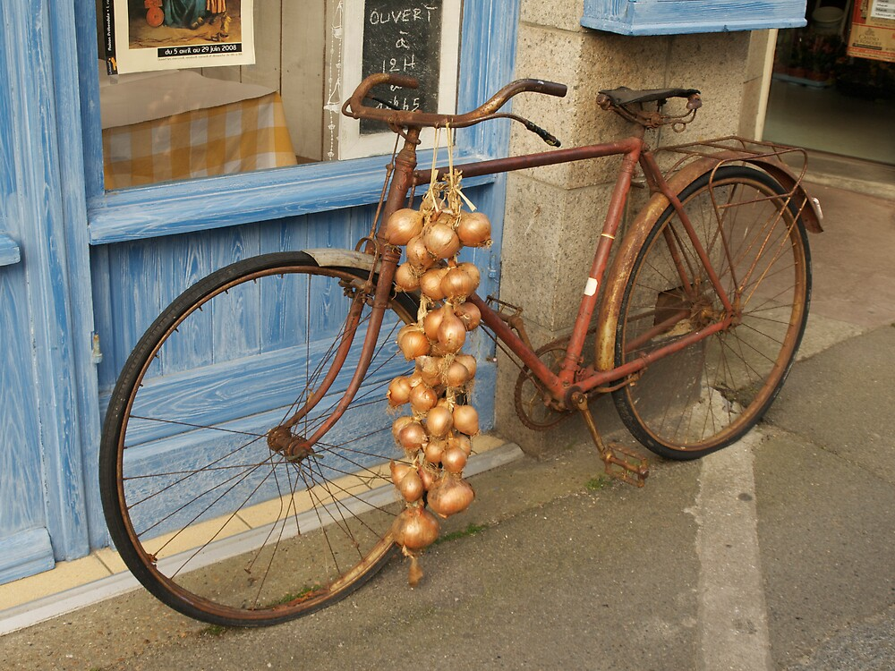 Onion soup by MichaelBr