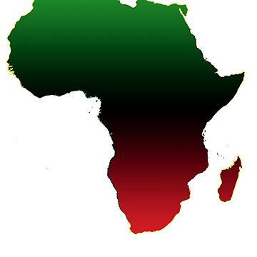 Africa by Basement Mastermind by BasementMaster