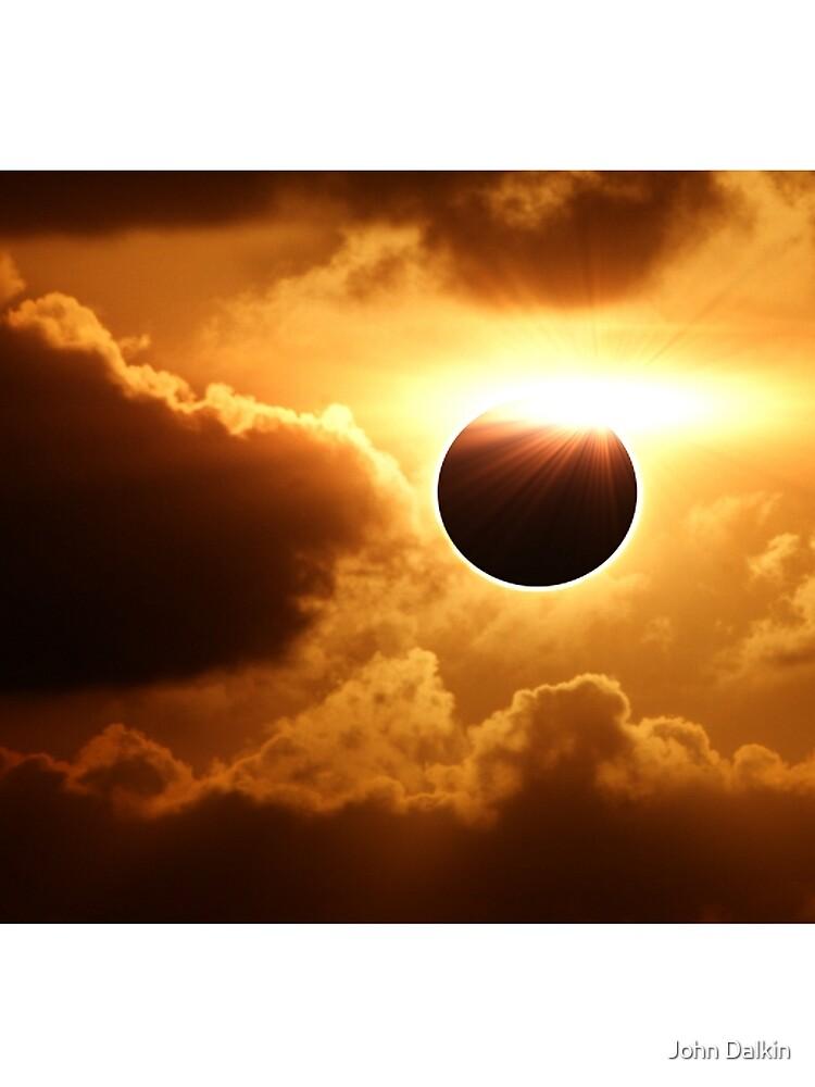Total Eclipse by JohnDalkin