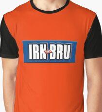 irn bru Graphic T-Shirt
