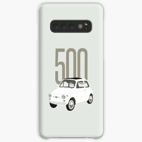 The Amazing Fiat 500 Samsung Galaxy Snap Case