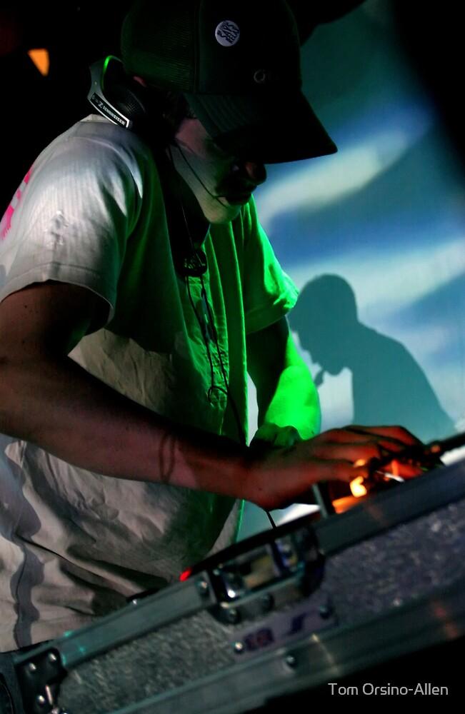DJ by Tom Allen