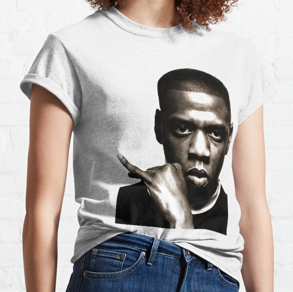 jay z moonlight Classic T-Shirt