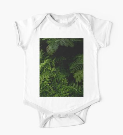 Tropischer Dschungel Kindermode