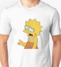 Ehh - Lisa T-Shirt