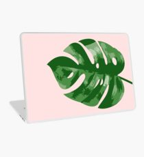 Monstera  Laptop Skin