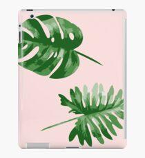 Monstera  iPad Case/Skin