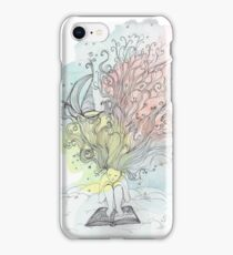 the neverending story iPhone Case/Skin