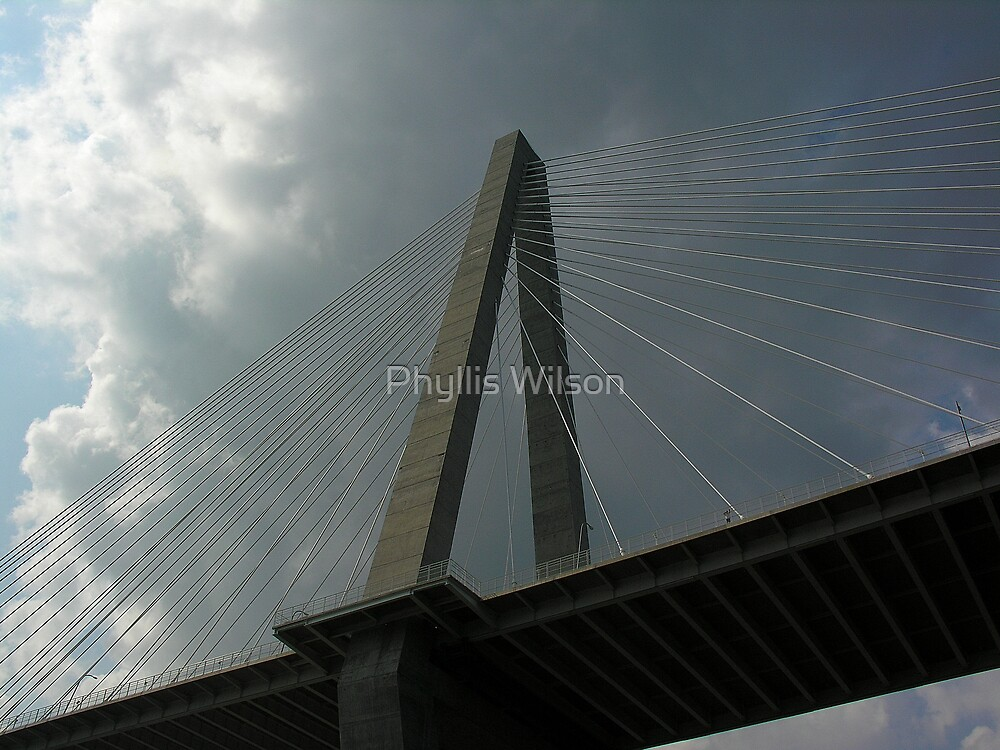 Convergence by Phyllis Wilson