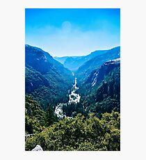 Yosemite Hues Photographic Print
