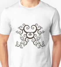 wild and willy Unisex T-Shirt