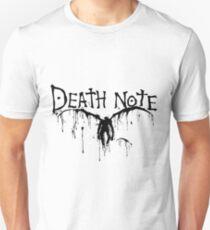 Riuk - Death Note Unisex T-Shirt