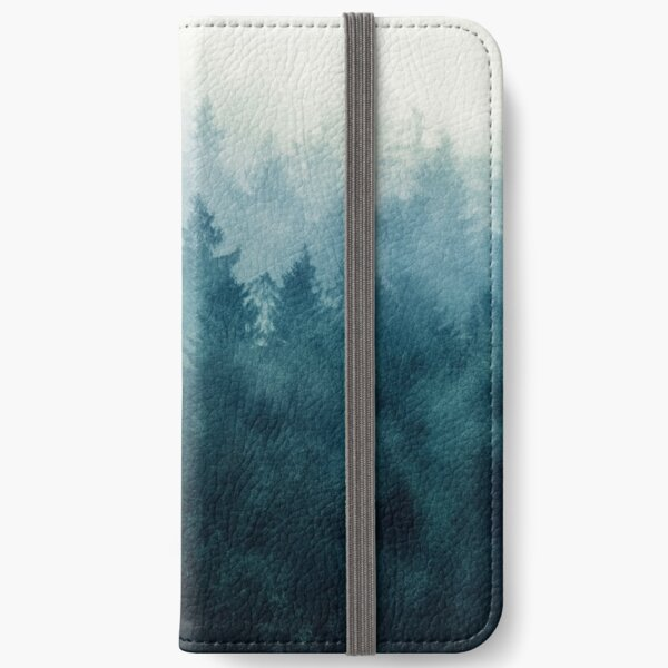 The Heart Of My Heart // So Far From Home Edit iPhone Flip-Case