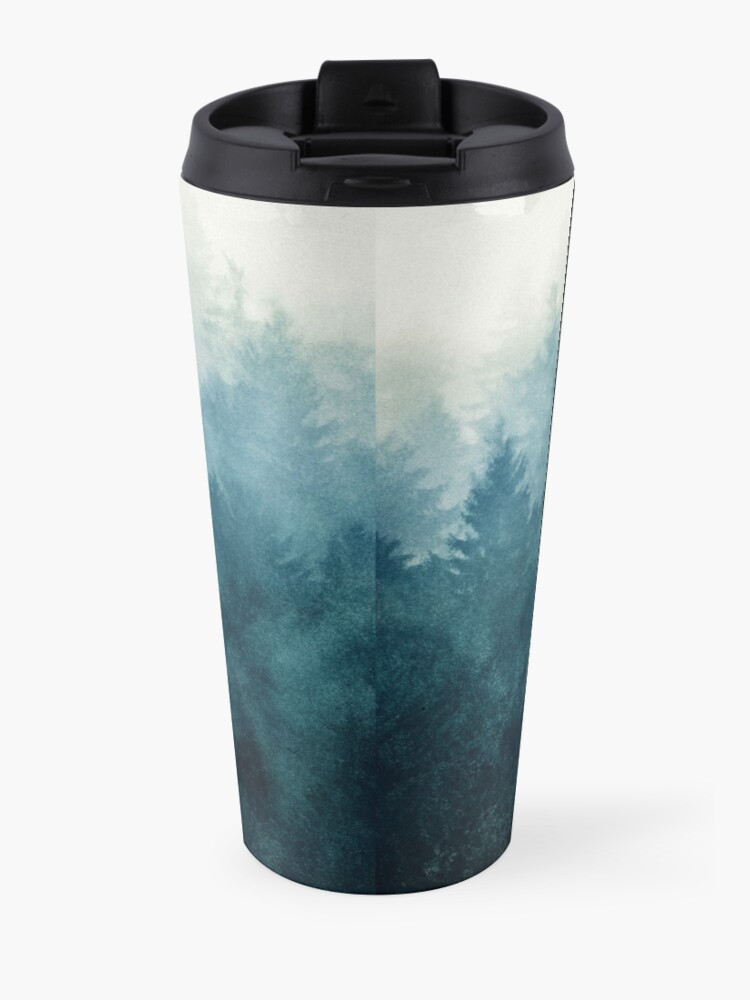 Alternate view of The Heart Of My Heart // So Far From Home Edit Travel Mug