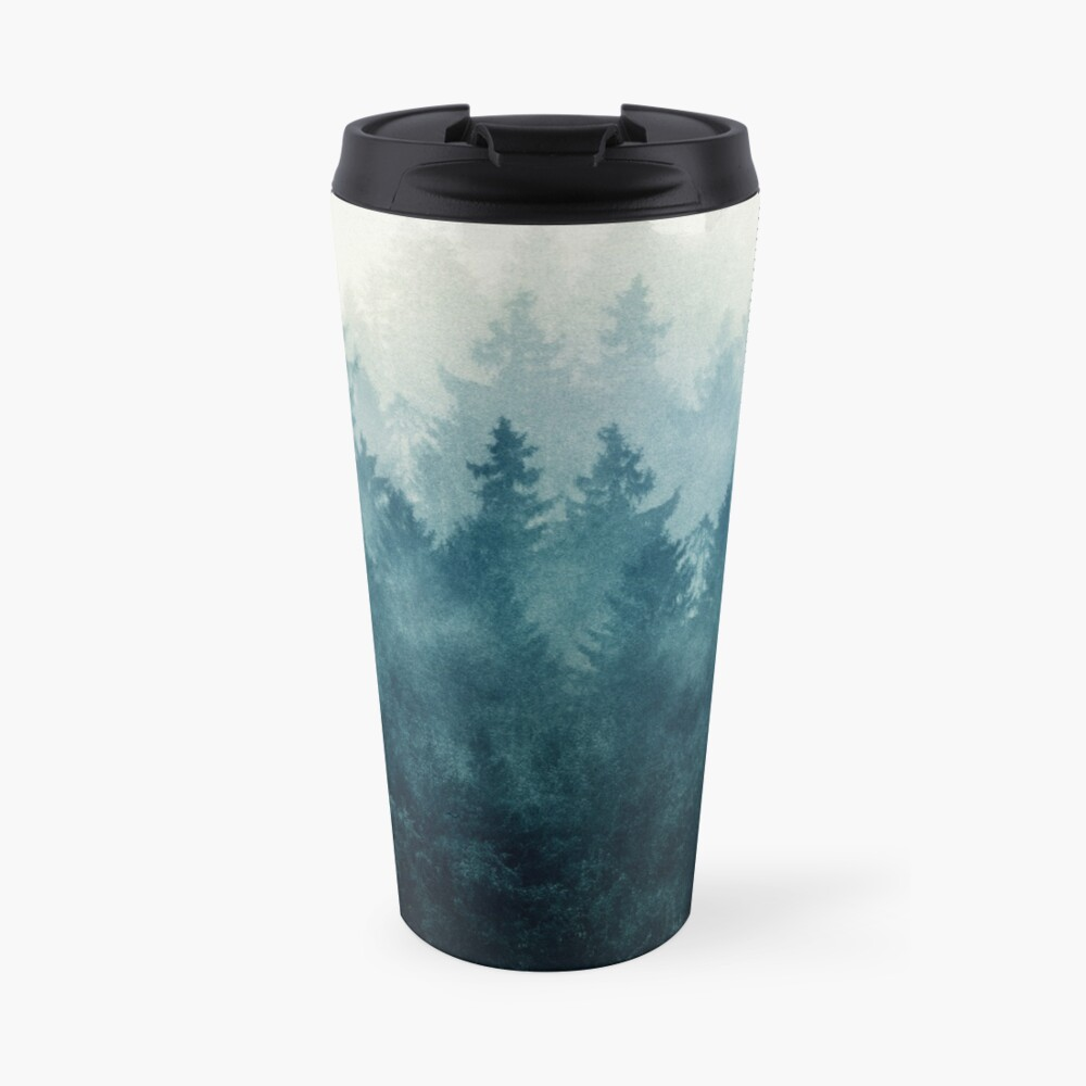 The Heart Of My Heart // So Far From Home Edit Travel Mug