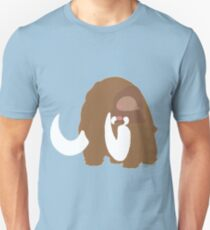 The Furry IcePig Unisex T-Shirt