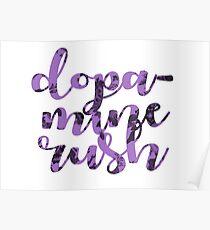 Dopamine Rush Poster