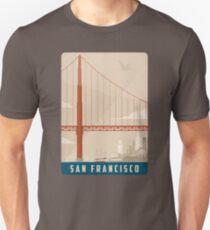 San Francisco Creme T-Shirt