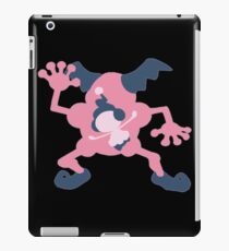 The Mime iPad Case/Skin