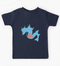 The Sea Dragon Kids Tee