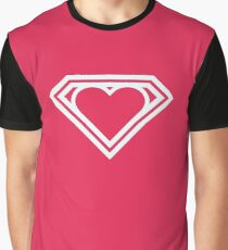 Superlove Graphic T-Shirt