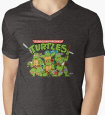 turtles ninja T-Shirt
