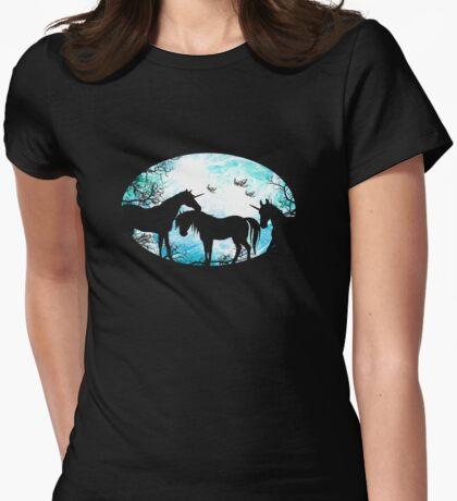 sihouettes of magic tee T-Shirt
